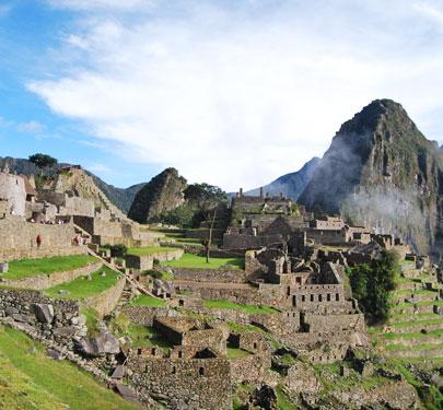 ayahuasca retreat and machu picchu