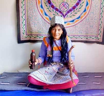 ayahuasca spiritual awakening