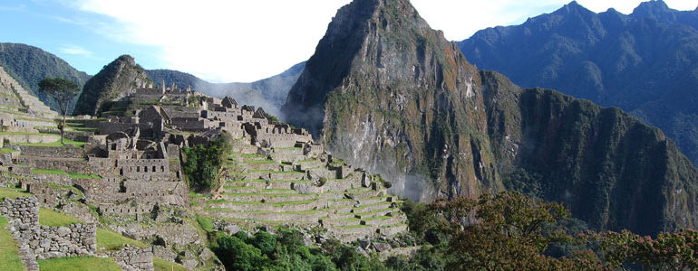 Ayahuasca retreat and visit to Machu Picchu 7 days