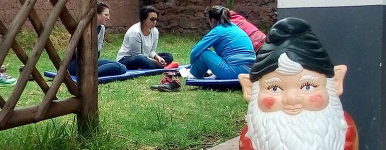 Ayahuasca Transformation: 1-Day Retreat