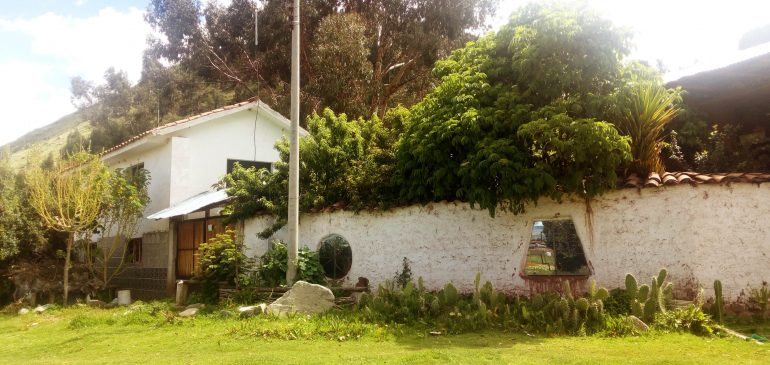 Our Spiritual Retreat Center